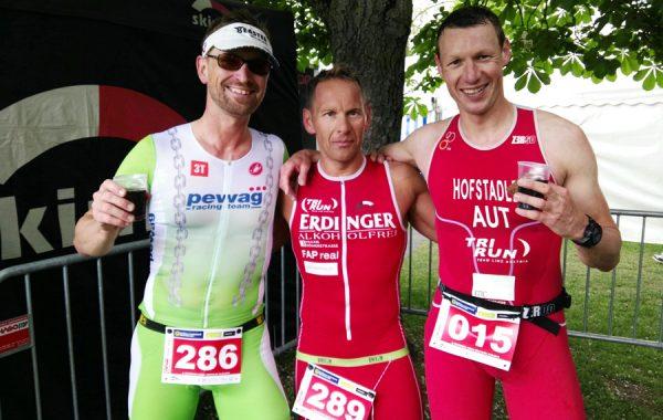 Traun Triathlon 2016