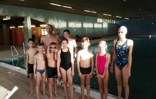 Kids Trainingslager Obertraun 2016