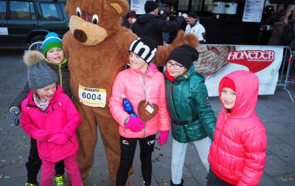 Linzer Silvesterlauf 2015