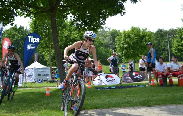 HYPO Kids-Triathlon 2016