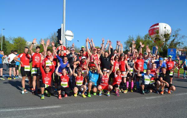 Linz-Marathon 2017