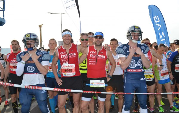Linz-Marathon 2018