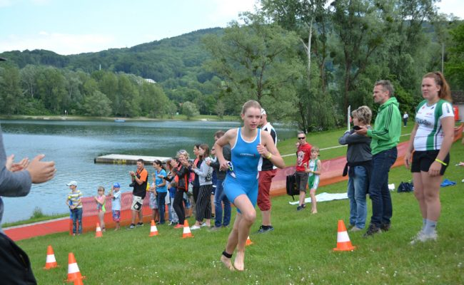 Kids-Triathlon